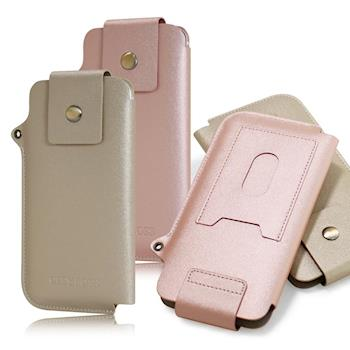 CB 璀璨愛情收納手機包 適用6吋以下 For OPPO  R11 / A77 / R9s / R9|Y 系列
