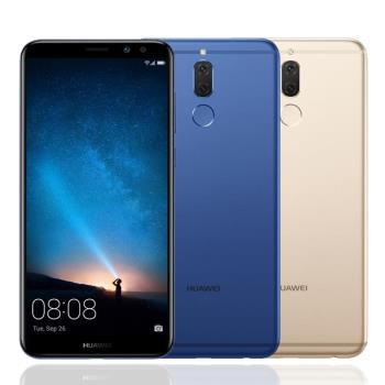 Huawei nova 2i (4G/64G) 單卡網美姬|華為商品加碼贈