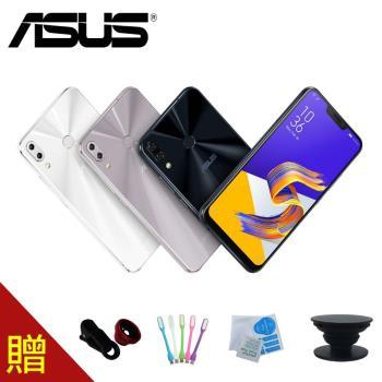 ASUS 華碩 ZenFone 5 ZE620KL 6.2 吋 AI智慧雙鏡頭手機  (4G/64G) |ZenFone 5 系列
