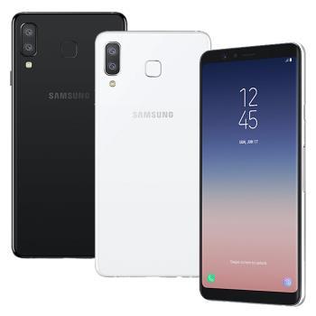 Samsung Galaxy A8 Star G885Y 6.3吋美拍奇機|Galaxy A 系列