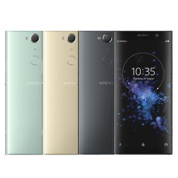 Sony Xperia XA2 Plus (6G/64G)八核心6吋雙卡美拍機|Xperia XA 系列