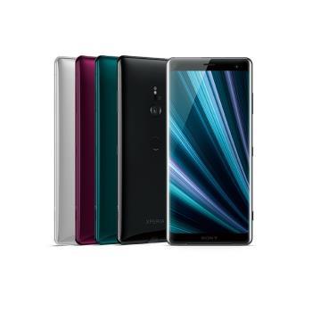 SONY Xperia XZ3 6G/64G 八核雙卡智慧手機|Xperia XZ 系列