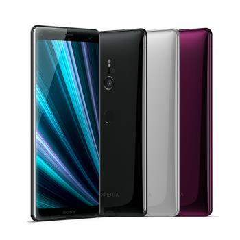 Sony Xperia XZ3 (6G/64G)6吋無邊框智慧手機|Xperia XZ 系列