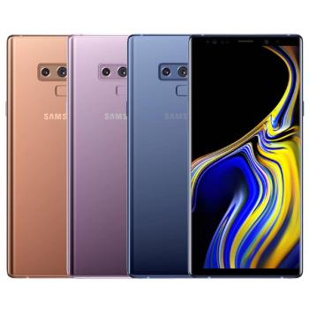SAMSUNG Galaxy Note 9 6G/128G 6.4吋八核手機|Galaxy Note 系列