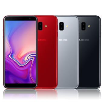 Samsung Galaxy J6+ J610 6吋雙卡雙待四核機|Galaxy J 系列