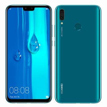 HUAWEI Y9 (2019) 4G/64G 前後 AI 雙鏡頭手機|Y 系列