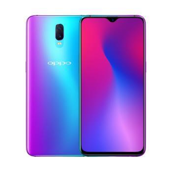 OPPO R17 (6G/128G)6.4吋 2500萬AI智慧美顏光感螢幕指紋機-霧光漸變|OPPO 4月加碼送