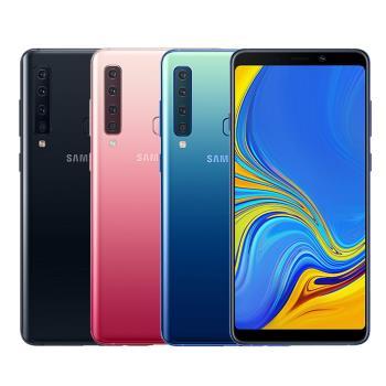 Samsung Galaxy A9 2018 6G/128G|Galaxy A 系列