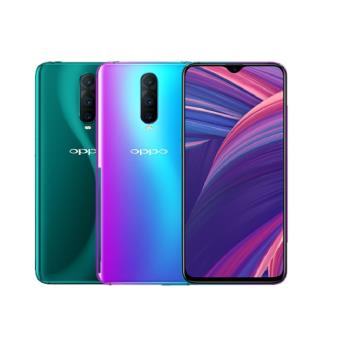 OPPO R17 PRO 6G/128G 6.4吋八核智慧手機|OPPO R 系列