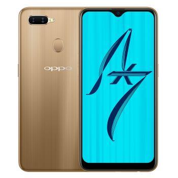OPPO AX7 6.2吋水滴螢幕大電量八核機 4G/64G|OPPO A 系列
