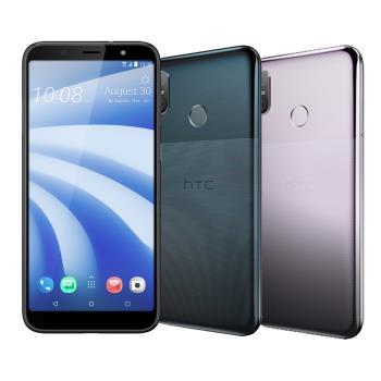 HTC U12 life (6G/128G)|HTC U 系列