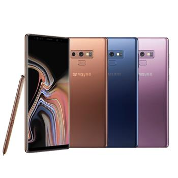 Samsung Galaxy Note 9 6G/128G|Galaxy Note 系列