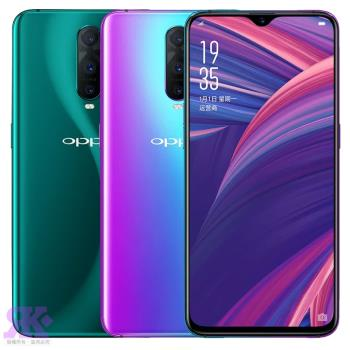 OPPO R17 Pro (6G/128G) 6.4吋光感螢幕指紋機|OPPO R 系列