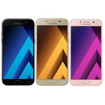 【福利品】Samsung Galaxy A7 2017 3G/32G 5.7吋雙卡智慧手機|Galaxy 其他系列