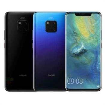 HUAWEI Mate 20 Pro 6G/128G 6.39吋八核心智慧型手機|MATE 系列