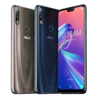 ASUS ZenFone Max PRO M2(ZB631KL) 4G/128G 雙卡智慧手機|ZenFone Max 系列