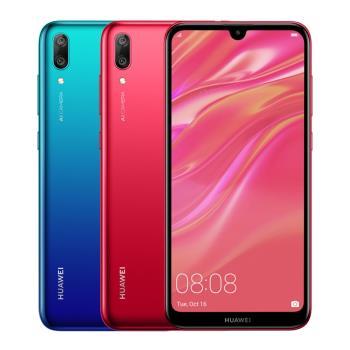Huawei Y7 Pro 2019 (3G/32G)大電量雙卡美拍機|Y 系列