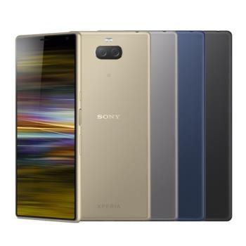 Sony Xperia 10 Plus I4293 6.5吋全螢幕影音娛樂機 6G/64G|Xperia 10 系列