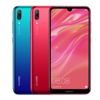 HUAWEI Y7 Pro 2019 6.26吋八核智慧型手機|Y 系列
