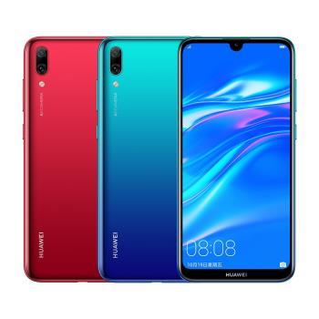 HUAWEI 華為 Y7 Pro 2019 (3GB/32GB) 6.26吋AI雙鏡頭全屏機|Y 系列