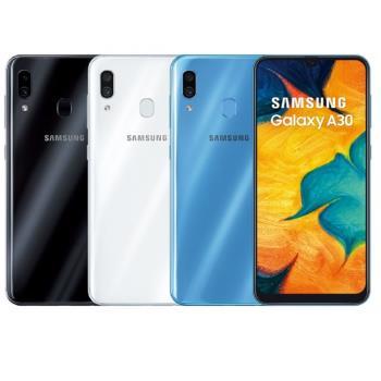 Samsung GALAXY A30 6.4吋八核心智慧手機(4G/64G) Galaxy A 20   30