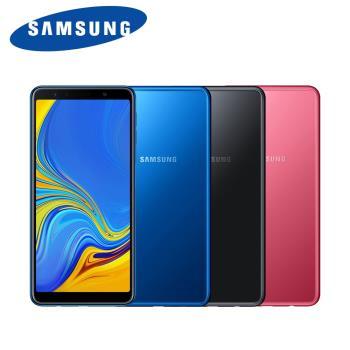 SAMSUNG  Galaxy A7 (2018) (4G/128G)SM-A750 6吋智慧手機|Galaxy A 系列