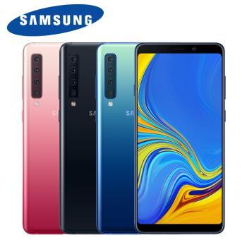 SAMSUNG Galaxy A9 (6G/128G) SM-A920 6.3吋智慧手機|Galaxy A 系列