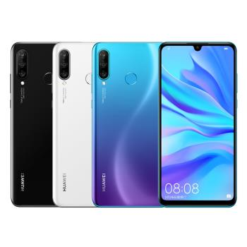 Huawei nova 4e (6G/128G)雙卡6.15吋自拍美顏機|華為商品加碼贈