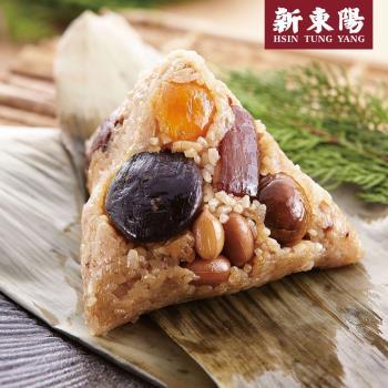 預購-新東陽 南部水煮粽10入(贈保冷提袋乙個)(06/3~06/6 出貨) 南部粽