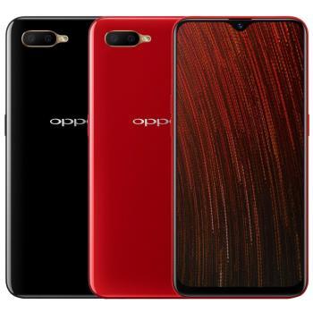 OPPO AX5s (3G/64G) 3D鏡面強勁電量智慧手機 |OPPO A 系列