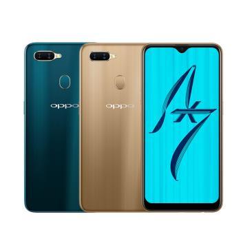 OPPO AX7 (4G/64G) 6.2吋水滴螢幕智慧型手機|OPPO A 系列