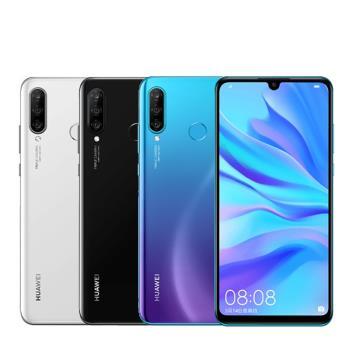 HUAWEI Nova 4e 八核心智慧型手機(6G/128G)|NOVA 系列