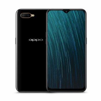 OPPO AX5s (4G/64G)6.2吋水滴螢幕大電量八核心手機-黑色|OPPO A 系列