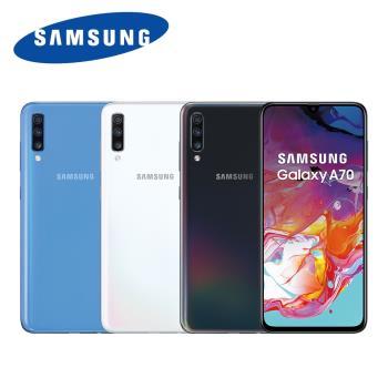 SAMSUNG Galaxy A70  (6G/128G) 智慧手機|Galaxy A 50 | 70