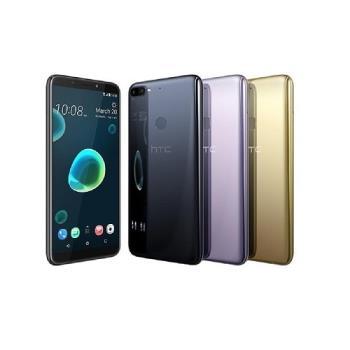 【福利品】HTC Desire 12+(3G/32G)6吋雙主鏡頭手機|HTC Desire 系列