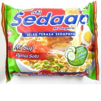 印尼喜達撈麵湯麵20包入(檸檬香茅*5/洋蔥*5/原味*5/咖哩*5)|台灣|南洋泡麵