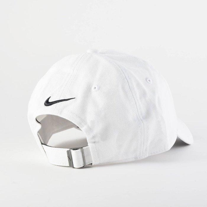 b36f871ca NIKE U NSW H86 CAP JDI 老帽 Just do it iSport愛運動全新正品 925415100 白