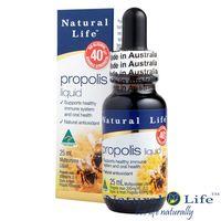 《澳洲Natural Life》 蜂膠液40(不含酒精)