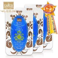 FG特優《FASUN琺頌》控油洗髮乳‧羅勒檸檬草-補充包超值3件組