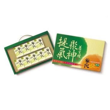 華佗冬蟲夏草雞精禮盒(70g/9入)X3