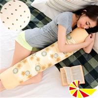 【凱蕾絲帝】馬來西亞進口純天然長筒乳膠枕