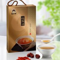 【郭老師】養生滴雞精(粉光蔘)x1盒(80cc x15包/盒)