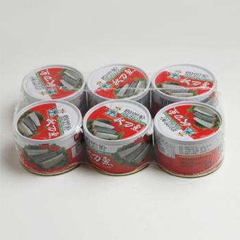 同榮 蕃茄汁秋刀魚 1箱24入(230g/易開罐)