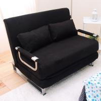 【IDeng】莫里斯 雙人座多功能沙發床
