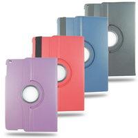L79荔枝旋轉iPad Air2(iPad6)平板皮套