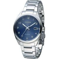 星辰 CITIZEN Eco-Drive 光動能優雅時尚腕錶 EO1170-51L