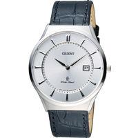 ORIENT 東方錶 SLIM系列 超薄時尚簡約時尚錶 FGW03007W
