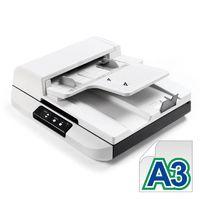 虹光Avision AV5400 A3雙面自動進紙+平台式掃瞄器
