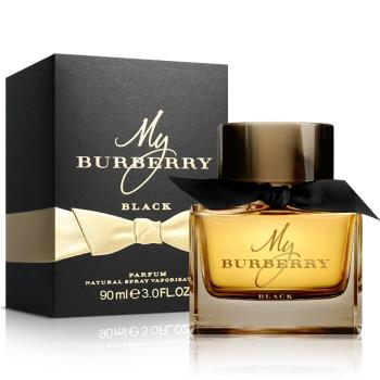 Burberry My Burberry Black 女性淡香精(90ml)
