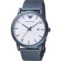 Emporio Armani Dress 米蘭帶腕錶 AR11025